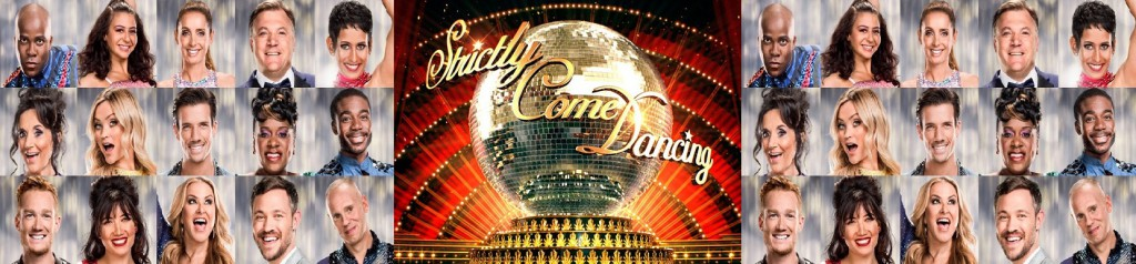 WARNING: Embargoed for publication until: 02/09/2014 - Programme Name: Strictly Come Dancing - TX: 07/09/2014 - Episode: Generics (No. n/a) - Picture Shows: **STRICTLY NOT FOR PUBLICATION UNTIL 00:01HRS, TUESDAY 2ND SEPTEMBER, 2014** - (C) BBC - Photographer: Ray Burmiston