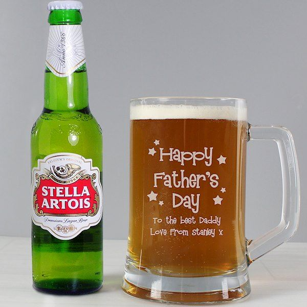 Happy Father's Day Beer Set